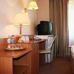 Гостиница Венец 3* Номер Эконом двуспальная кровать фото 8