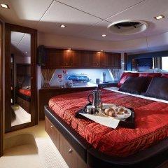 Отель Maikhao Dream Luxury Yacht интерьер отеля фото 3