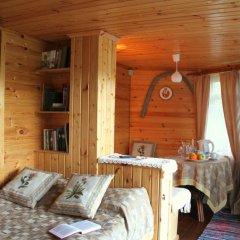 Русско-французский отель Частный Визит комната для гостей фото 2