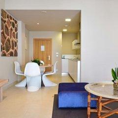 Отель Pestana Casablanca 3* Люкс с двуспальной кроватью фото 7