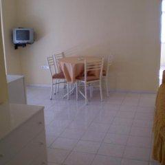 Linda Apart Hotel 3* Апартаменты с различными типами кроватей фото 5