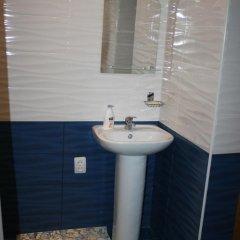 Гостиница Vityaz Guest Cabins ванная фото 2