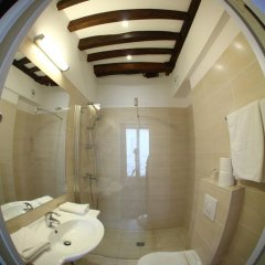 Hotel De Senlis 2* Стандартный номер фото 4