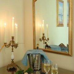 Отель Residenza Del Duca 3* Улучшенный номер с различными типами кроватей фото 30