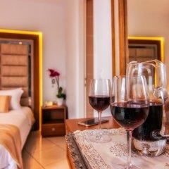 Отель Damianos Mykonos Hotel Греция, Миконос - отзывы, цены и фото номеров - забронировать отель Damianos Mykonos Hotel онлайн комната для гостей фото 4