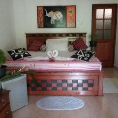 Отель Style Villa комната для гостей фото 2