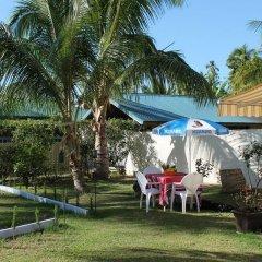 Отель Residence Les Cocotiers Французская Полинезия, Папеэте - отзывы, цены и фото номеров - забронировать отель Residence Les Cocotiers онлайн фото 3