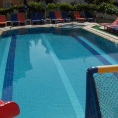 Отель Liman Apart бассейн