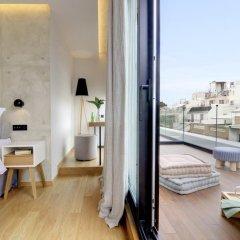 COCO-MAT Hotel Athens 4* Апартаменты с различными типами кроватей фото 2