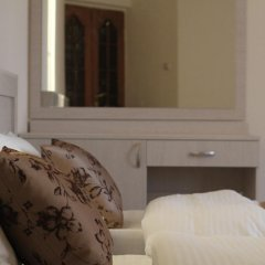 Мини-отель Версаль Стандартный номер с различными типами кроватей фото 6