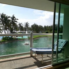 Отель Condominio Mayan Island Playa Diamante Апартаменты с различными типами кроватей фото 19
