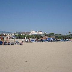 Villa Helios Турция, Белек - отзывы, цены и фото номеров - забронировать отель Villa Helios онлайн пляж