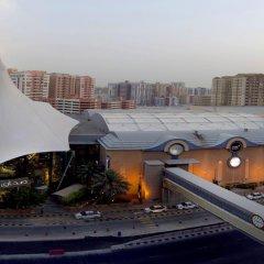 Golden Sands Hotel Sharjah Шарджа