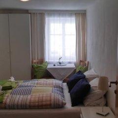 Отель Cityhotel Junger Fuchs Стандартный номер фото 3