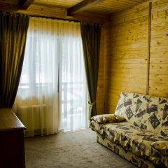 Arnika Hotel 3* Люкс с различными типами кроватей фото 13
