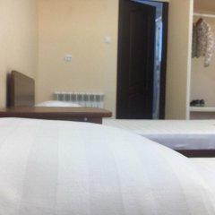 Hotel Globus Стандартный номер фото 4