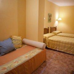 Hotel Los Arcos комната для гостей фото 5