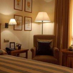 Отель Husa Don Manuel Эль-Эхидо комната для гостей фото 2