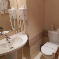 Отель Riagor Hotel - All Inclusive Болгария, Солнечный берег - отзывы, цены и фото номеров - забронировать отель Riagor Hotel - All Inclusive онлайн ванная фото 2