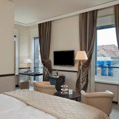 Hotel Opera Zurich 4* Стандартный номер с различными типами кроватей