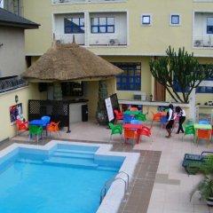 Hatfield Hotel & Resorts детские мероприятия