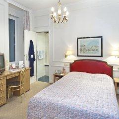 Отель Grand Cravat 4* Улучшенный номер с различными типами кроватей фото 3