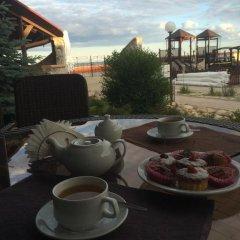 Гостиница Ника Украина, Бердянск - отзывы, цены и фото номеров - забронировать гостиницу Ника онлайн питание фото 2