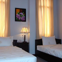 Отель Hoang Loc Hotel Вьетнам, Буонматхуот - отзывы, цены и фото номеров - забронировать отель Hoang Loc Hotel онлайн комната для гостей