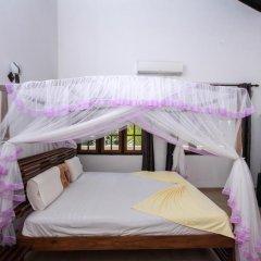 Отель Negombo Village 2* Стандартный номер с различными типами кроватей фото 4