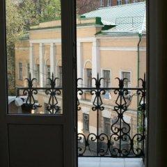 Hotel Na Lyalinom балкон