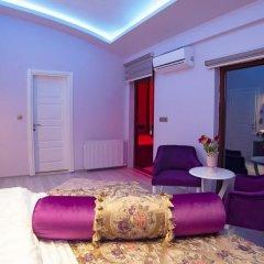 Terra Kaya Villa Турция, Кесилер - отзывы, цены и фото номеров - забронировать отель Terra Kaya Villa онлайн комната для гостей фото 5
