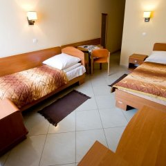 Отель Fotex 2* Стандартный номер с различными типами кроватей фото 6