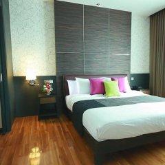 Отель Vertical Suite 5* Люкс фото 8