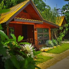 Отель Areeya Phuree Resort фото 14