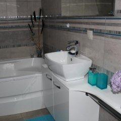 Отель Ozo Apartamentai ванная фото 2