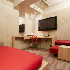 Tria Hotel 3* Стандартный номер с различными типами кроватей фото 2