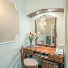 Отель Дафи Болгария, Пловдив - отзывы, цены и фото номеров - забронировать отель Дафи онлайн удобства в номере фото 2