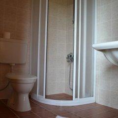 Cirali Hotel 3* Стандартный номер с различными типами кроватей фото 7