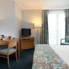Residence du Roy Hotel 4* Стандартный номер с различными типами кроватей