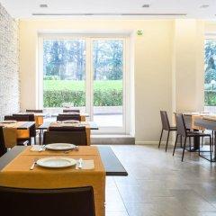 Hotel Tiziano Park & Vita Parcour - Gruppo Minihotel питание фото 3