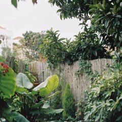 Апартаменты Apartment with Small Garden