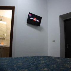 Отель Marzia Inn 3* Стандартный номер с различными типами кроватей фото 8