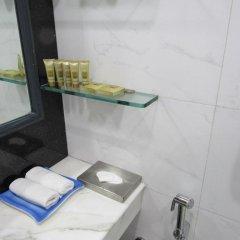 Отель The Suryaa New Delhi 5* Номер Делюкс с различными типами кроватей