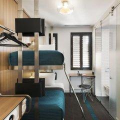 Отель Pod 39 3* Стандартный номер с различными типами кроватей фото 15