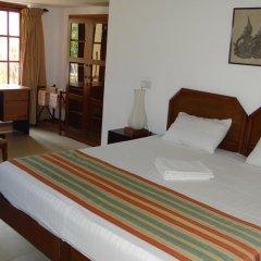 Отель Abeysvilla 2* Номер Делюкс с различными типами кроватей фото 9