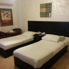 OIa Palace Hotel 3* Стандартный номер с различными типами кроватей фото 5