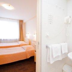 Tia Hotel 3* Стандартный номер с различными типами кроватей фото 7