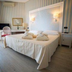 Отель Bellavista Terme Стандартный номер фото 4
