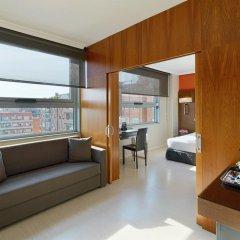 Отель H10 Itaca 4* Полулюкс с двуспальной кроватью