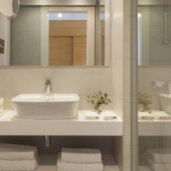 Alion Beach Hotel 5* Стандартный номер с различными типами кроватей фото 6